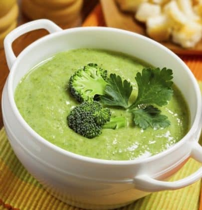 This Recipe Will Make Anyone Fall In Love With Broccoli