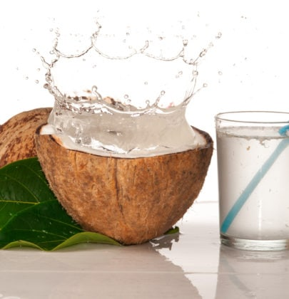 Find Out The Miracles Offered By Coconut Water