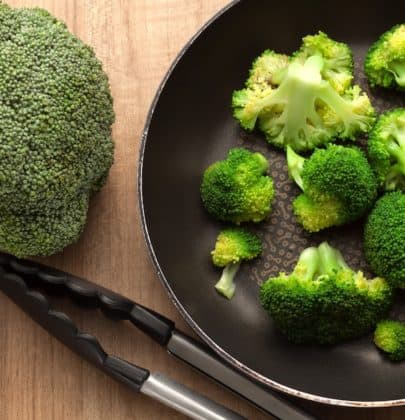 10 Common Foods That Cause Stomach Bloat