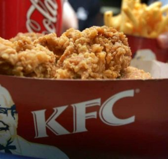 10 Shocking Fast Food Facts You Probably Don't Know