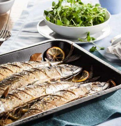 8 Must-Eat Anti-Inflammatory and Disease-Fighting Foods