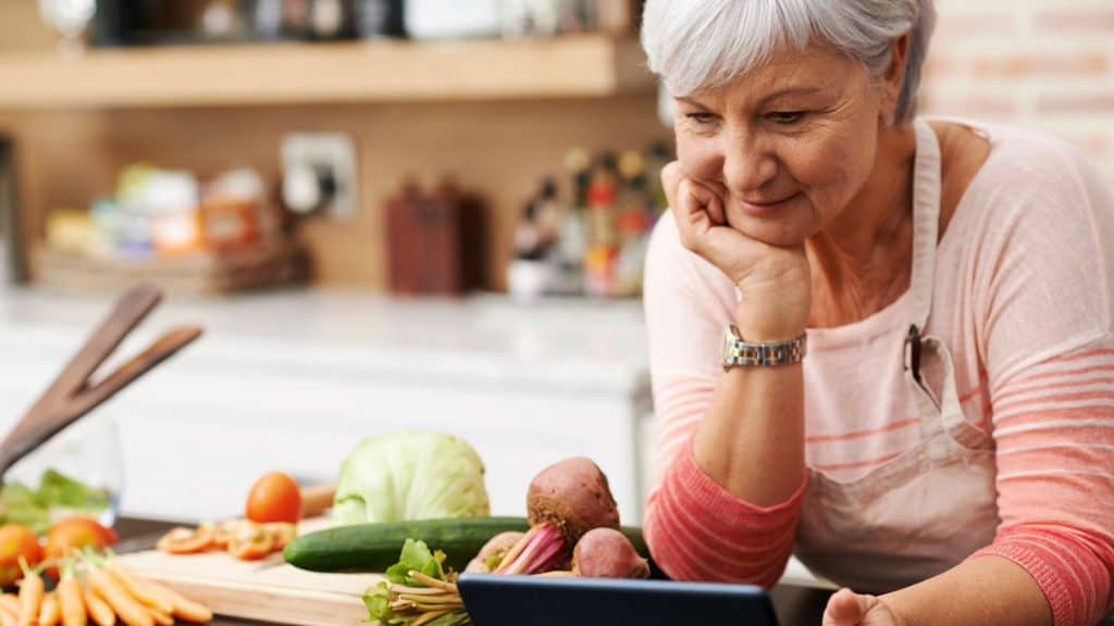 7 Essential Foods Retirees Should Eat (But Don't)