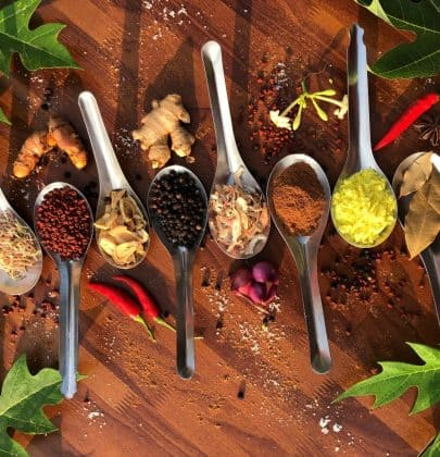 A Hot Topic: Is Spicy Food Good for You?