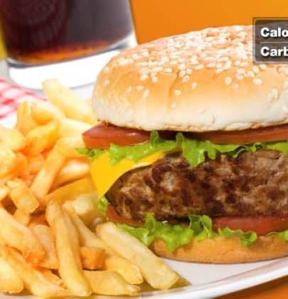 20 Best and Worst Meals for Diabetics