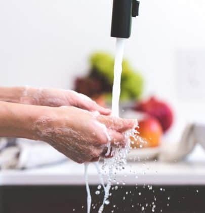 10 Food Safety Mistakes You Didn't Even Know You Were Making