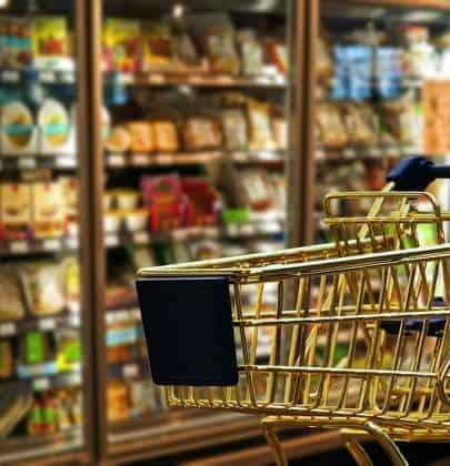 14 Supermarket Foods That Legitimately Last for Years
